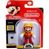 Afbeelding van World of Nintendo Mario Maker with Utility Belt Action Figure
