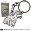 Afbeelding van Game Of Thrones: Stark Keychain