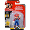 Afbeelding van World of Nintendo Classic Mario with Super Star Action Figure