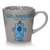 Afbeelding van Mr. Men and Little Miss: Mr. Grumpy Mug