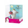 Afbeelding van Chubby Unicorn Figure Birthday-Chubby Single Pack 6 cm