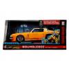 Afbeelding van Transformers: 1977 Chevrolet Camaro Bumblebee Yellow-Black 1:24