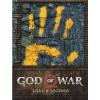 Afbeelding van God of War: Lore and Legends Book