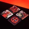 Afbeelding van Marvel: Deadpool Lenticular Coasters