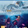 Afbeelding van Subnautica: Below Zero PS4