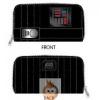 Afbeelding van Loungefly Droid Zip Wallet (Star Wars)