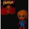 Afbeelding van HORROR - 5 Star Vinyl Figure 8 cm - Chucky