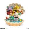Afbeelding van Disney: The Little Mermaid - Shell Scene Figurine