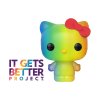 Afbeelding van Pop! Anime: Pride 2020 - Rainbow Hello Kitty