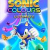 Afbeelding van Sonic Colours Ultimate nintendo switch