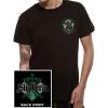 Afbeelding van Harry Potter Men T-Shirt House Slytherin