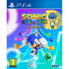 Afbeelding van Sonic Colours Ultimate ps4 Day One Edition