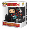 Afbeelding van Pop! Rides: Disney Mulan - Mulan on Khan