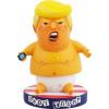 Afbeelding van Baby Trump Bobblehips