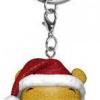 Afbeelding van POP Keychain: Holiday - Winnie The Pooh (DGLT)