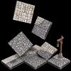 Afbeelding van Warlock Tiles: Town and Village - Town Square