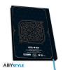Afbeelding van League of Legends - A5 Notebook