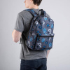 Afbeelding van Harry Potter Backpack Ravenclaw Patches
