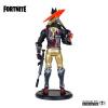 Afbeelding van Fortnite figurine Red Strike Day & Date 18 cm