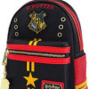 Afbeelding van Harry Potter: Faux Leather Mini Backpack