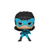 Afbeelding van POP Marvel: 80th - First Appearance: Black Widow
