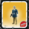 Afbeelding van Star Wars Episode V Retro Collection figurine Han Solo (Hoth)