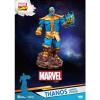 Afbeelding van Marvel diorama PVC D-Stage Thanos Comic Version 15 cm