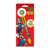 Afbeelding van Pyramid International Super Mario Multicoloured Pen Burst
