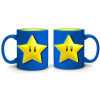 Afbeelding van NINTENDO - Mario Star Coffe Mug 600ml