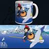 Afbeelding van Studio Ghibli mug Kiki