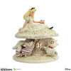 Afbeelding van Disney: White Woodland Alice in Wonderland PVC Statue