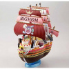 Afbeelding van One Piece: Grand Ship Collection - Queen Mama Chanter Model Kit