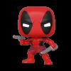 Afbeelding van POP Marvel: 80th - First Appearance: Deadpool