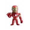 Afbeelding van Marvel Metals Diecast Mini Figure Iron Man 10 cm