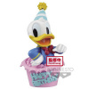 Afbeelding van Disney: Fluffy Puffy Donald Duck Version A