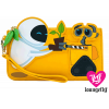 Afbeelding van Loungefly Wall-E Plant Boot Wallet