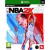 Afbeelding van NBA 2K22 - Xbox Series X