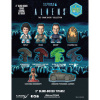 Afbeelding van Alien TITANS: The Game Over Collection - Blind Box 18 pcs CDU