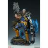 Afbeelding van Marvel: X-Men - Cable Premium Statue