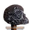 Afbeelding van James Bond: Spectre - Day of the Dead Skull Cane Prop Replica