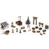 Afbeelding van Warlock Tiles: Accessory - Marketplace