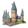 Afbeelding van Harry Potter Puzzle 3D Great Hall