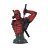 Afbeelding van Marvel: Deadpool Bust