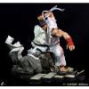 Afbeelding van Street Fighter: Ryu - Battle of Brothers Diorama