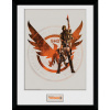 Afbeelding van The Division 2: SHD Collector Print