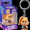 Afbeelding van POP Keychain: Space jam 2 - Lola Bunny