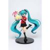 Afbeelding van Vocaloid PVC Statue Hatsune Miku Uniform Ver. 16 cm
