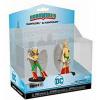 Afbeelding van Funko DC Hero World Hawkgirl & Hawkman Exclusive 4-Inch Vinyl Figure 2-Pack