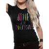 Afbeelding van Riverdale - Josie - Fitted T-shirt - White