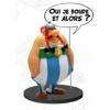 Afbeelding van Asterix: Comics Speech Collection - Obelix Grumpy Statue